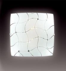 Настенно-потолочный светильник Sonex Opus 2270