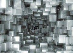 Фотообои Фотообои Vimala Кубическая абстракция
