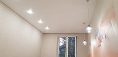 Натяжной потолок Гудвик Пример 5