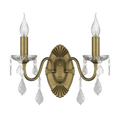 Настенный светильник Osgona Classic 700621
