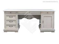 Письменный стол Молодечномебель Оскар ММ-218-20