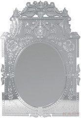 Зеркало Kare Romantico 73355