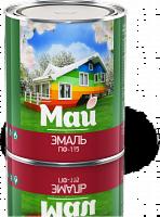 Эмаль Эмаль Ярославские краски ПФ-115 МАЙ белая, 1,9 кг