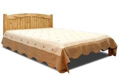 Кровать Кровать Лучший дом LIT-TR вощение