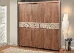 Шкаф-купе Шкаф-купе Олмеко 06.249 + комплект дверей №21(1004)
