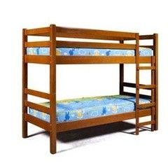 Двухъярусная кровать Поставымебель КРДМ-02М