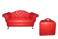 Набор мягкой мебели Набор мягкой мебели Азиндор Модель 5