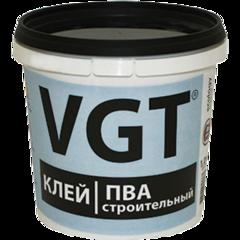 Клей Клей ВГТ ПВА строительный 1 кг