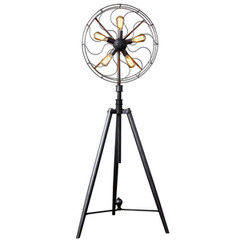 Напольный светильник Divinare Ofelia 5001/01 PN-5