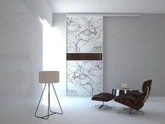 Межкомнатная дверь Раздвижные двери VMM Krynichka Модель 77