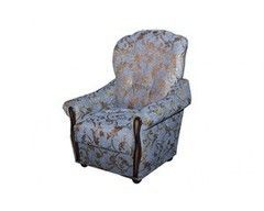 Кресло ПромТрейдинг Уют (синий)