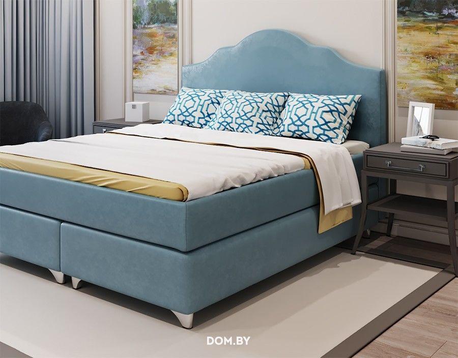 Кровать Perrino Тоскана 180x200 в Минске – цены, фото, описания