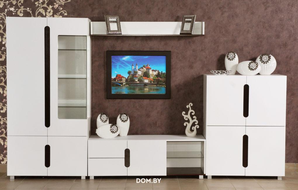 купить мебель для гостиной калинковичский мебельный комбинат ниагара