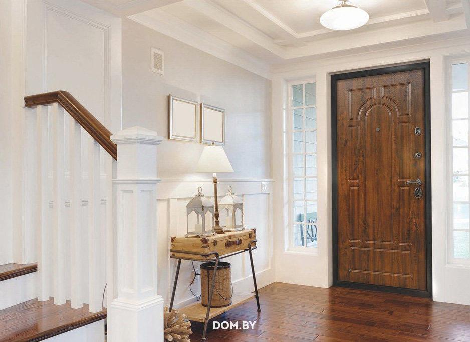 Входные двери Салоны дверей и фурнитуры  «Graddoor» - фото 757233