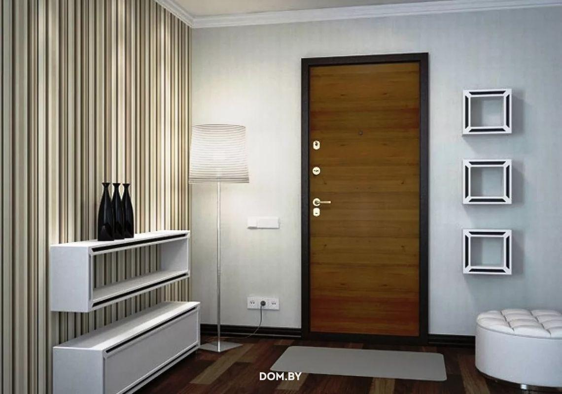 Входные двери Салоны дверей и фурнитуры  «Graddoor» - фото 757083