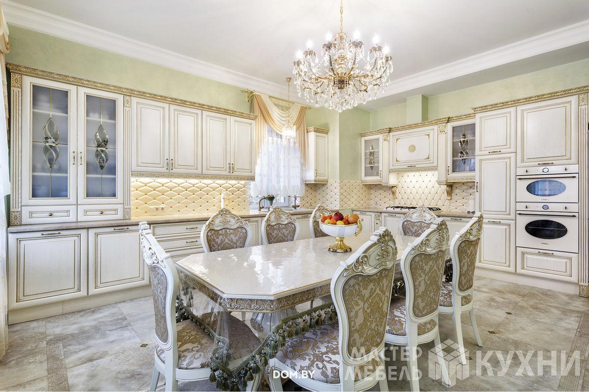 Галерея Сеть салонов кухонь «Мастер Мебель» - фото 844813