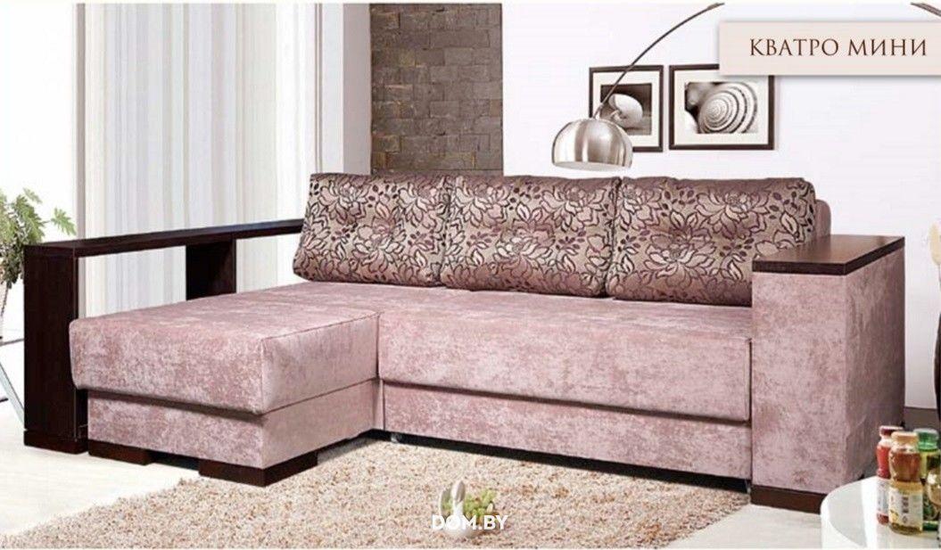 Угловые диваны Мебельный салон «Виктория Мебель» - фото 8420