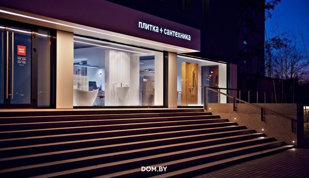 Галерея Салон плитки и сантехники «Terra Cotta (Терра Котта)» - фото 126003