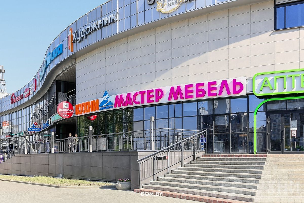 Галерея Сеть салонов кухонь «Мастер Мебель» - фото 844713