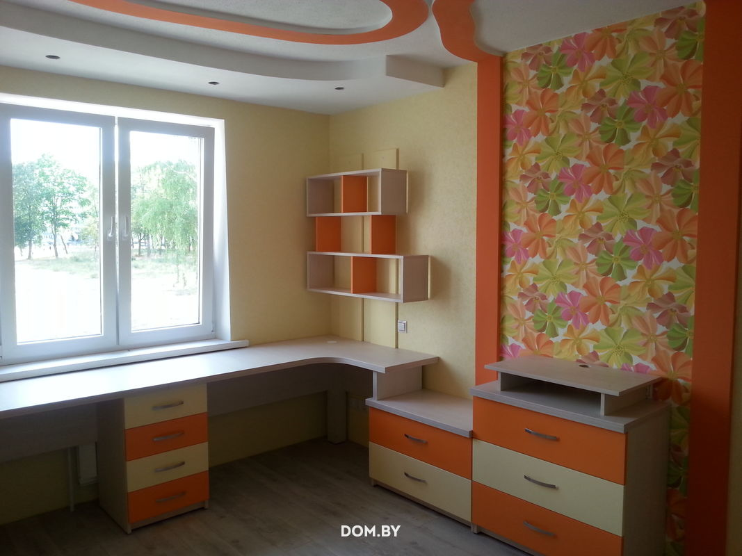 Детские комнаты  «VIK-MEBEL (Вик-Мебель)» - фото 338514