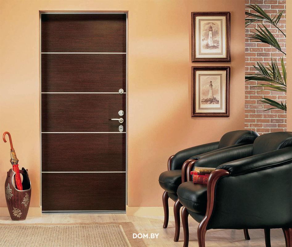 Входные двери Салоны дверей и фурнитуры  «Graddoor» - фото 757073