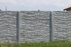 Забор из бетона купить минск армирование бетона сеткой