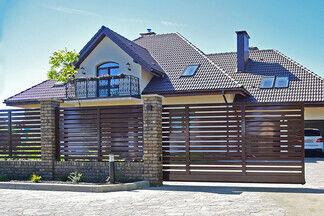 3 уровня безопасности: защищаем загородный участок, дом и гараж