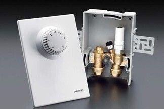 В поисках комфорта. Выбираем систему панельного отопления для отдельных помещений