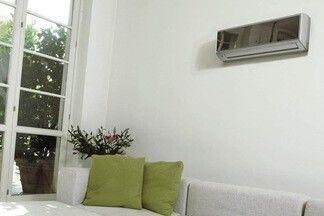 Расслабиться и отдохнуть от жары. Как выбрать кондиционер для дома?