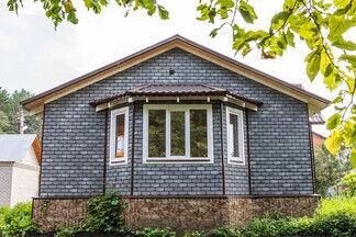 ТЕХНОНИКОЛЬ HAUBERK: новый фасад с гарантией 20 лет. Сколько стоит и где купить?